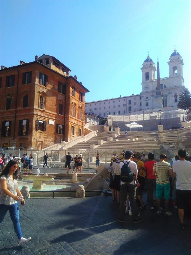 Personal Citytrip Italy – Rome (14)