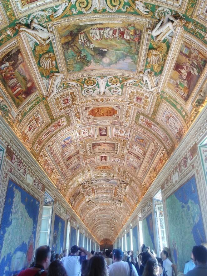 Personal Citytrip Italy – Rome Vatican City (1)