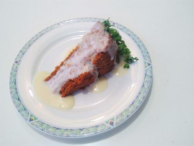 Vegan Carrot Cake (3)