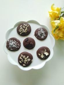 chocolate-disks