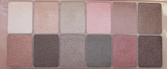 Makeup Revolution Ultra Eyeshadows (3)