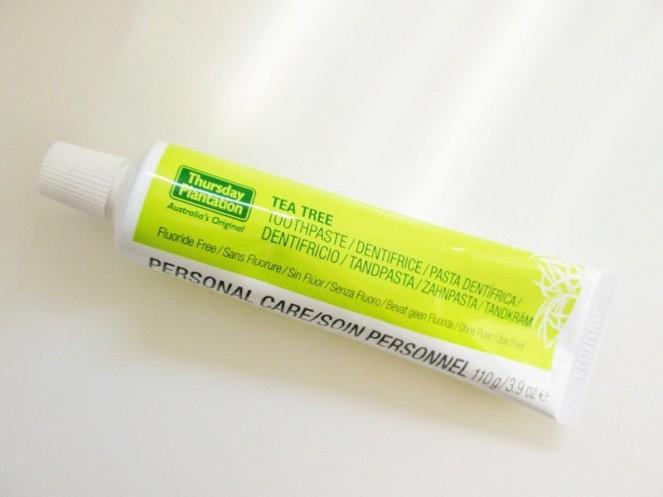 Tea tree toothpaste (1)
