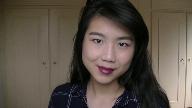 Fall Autumn Makeup Tutorial (3)