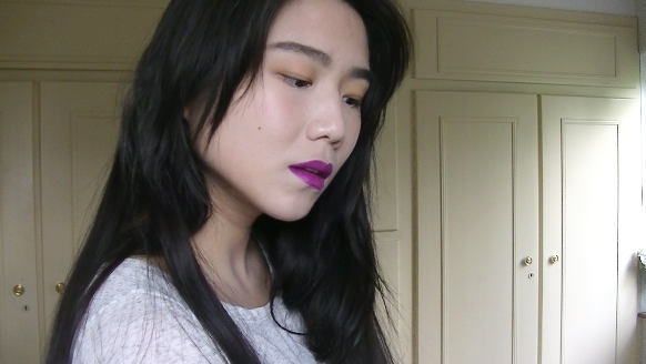 HyunA(현아) '베베 (BABE)' Inspired Tutorial (4)