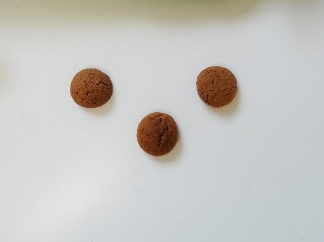 Pepernoten smaaktest (2)