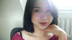 Glowy brown makeup (2)