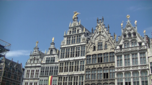 Citytrip Belgium (12)