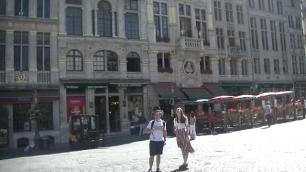 Citytrip Belgium (5)